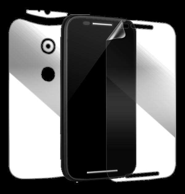 Motorola Moto E Screen Protector