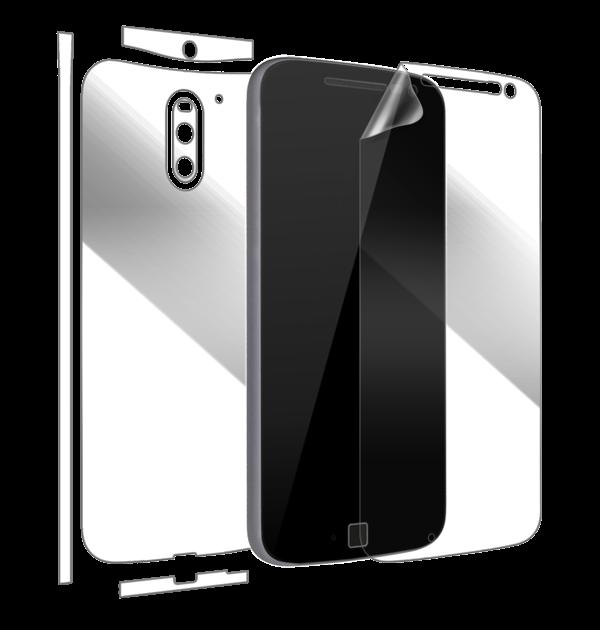 Motorola Moto G4 Screen Protector