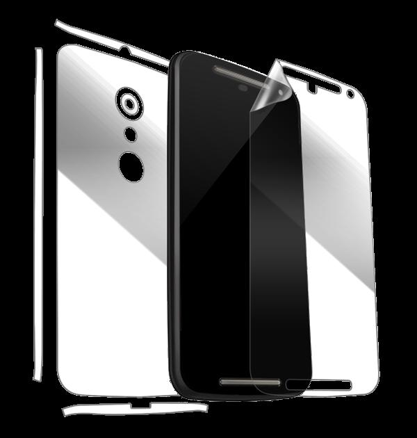Moto G (2nd Gen) Screen Protector