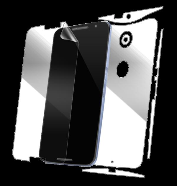 Motorola Nexus 6 Screen Protector