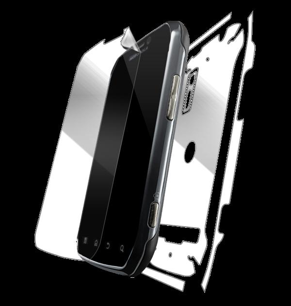 Motorola Photon 4G Screen Protector / Skins