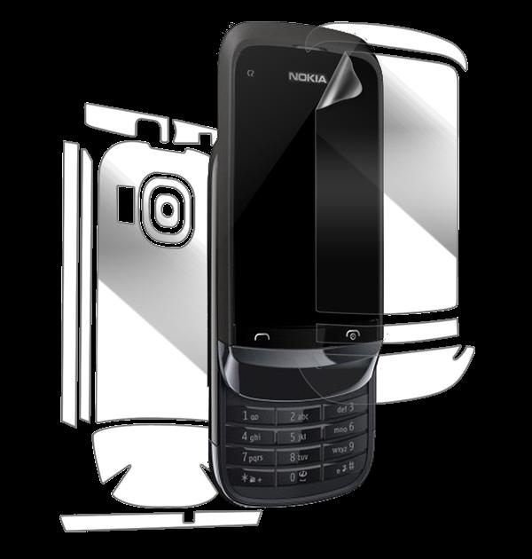 Nokia C2-02/C2-03/C2-06 Screen Protector / Skins