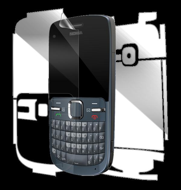 Nokia C3 Screen Protector / Skins