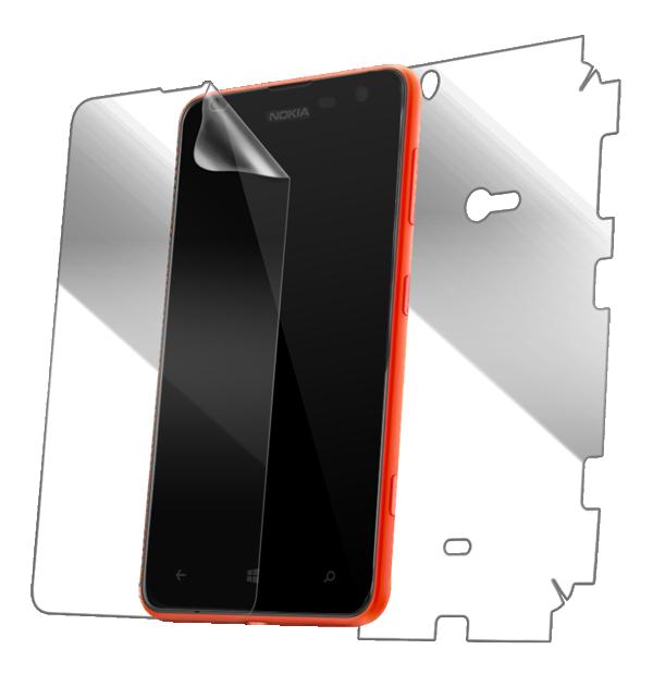 Nokia Lumia 625 Screen Protector