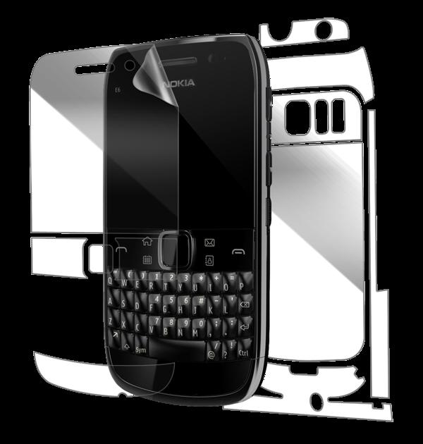 Nokia E6 Screen Protector / Skins