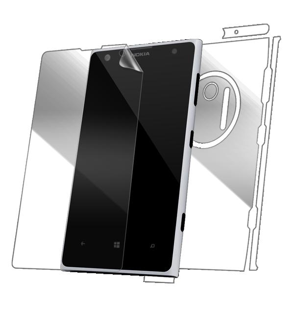 Nokia Lumia 1020 Screen Protector