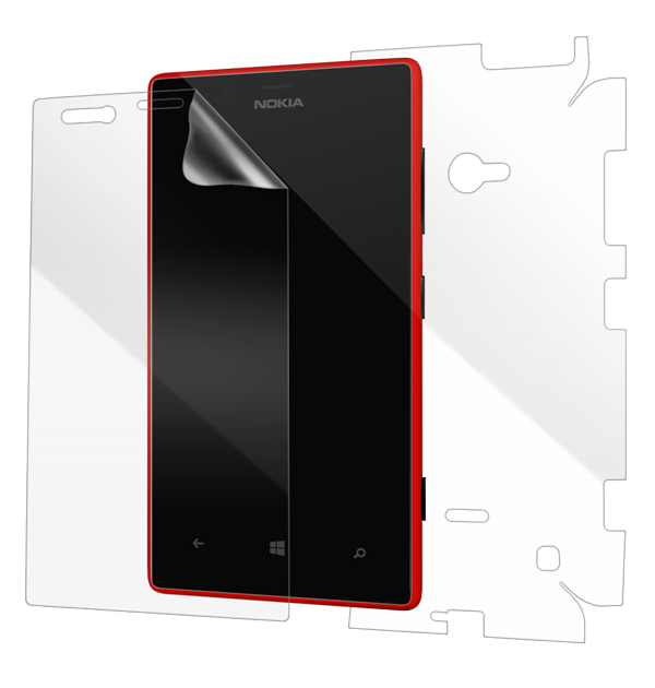 Nokia Lumia 720 Screen Protector