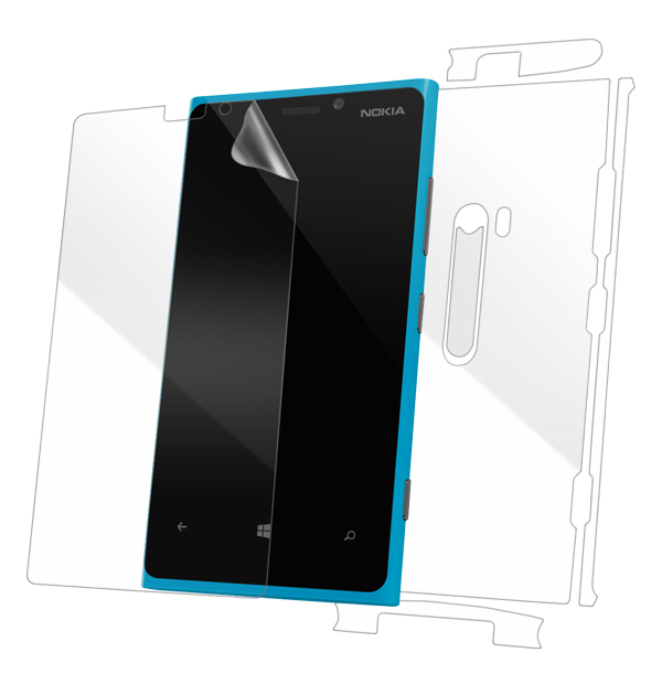 Nokia Lumia 920 Screen Protector