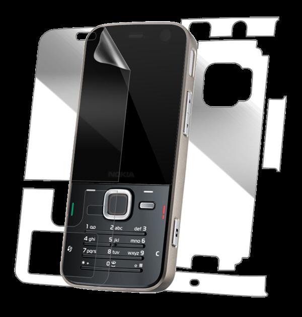 Nokia N78 Screen Protector / Skins