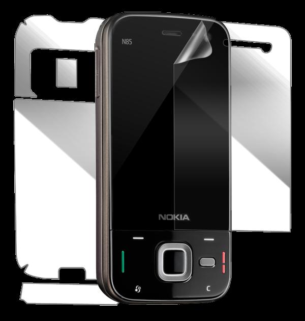 Nokia N85 Screen Protector / Skins