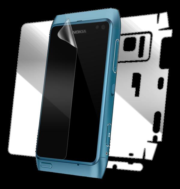 Nokia N8 Screen Protector / Skins