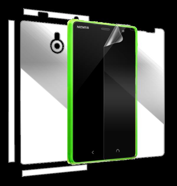 Nokia X2 Screen Protector