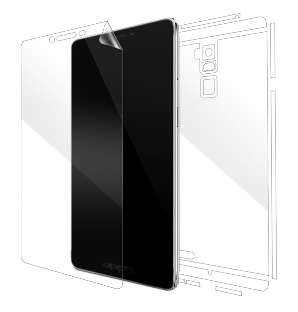 Oppo R7 Plus Screen Protector