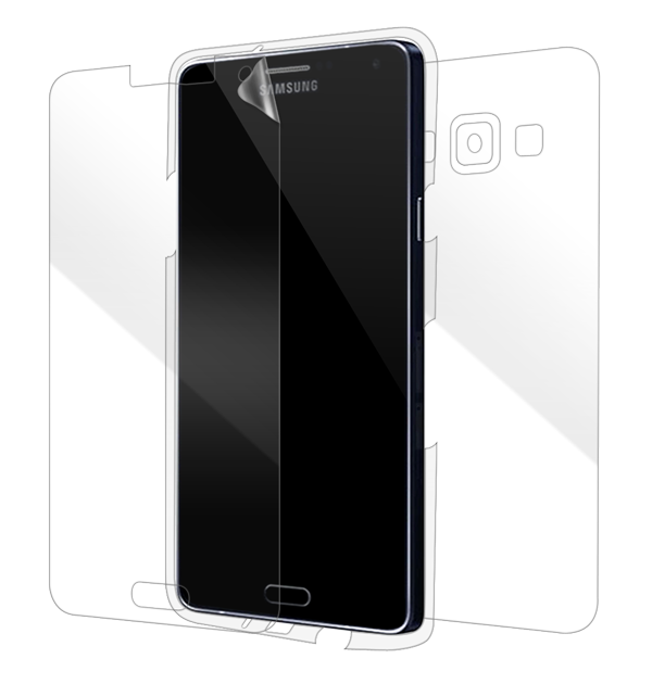 Samsung Galaxy A7 Screen Protector