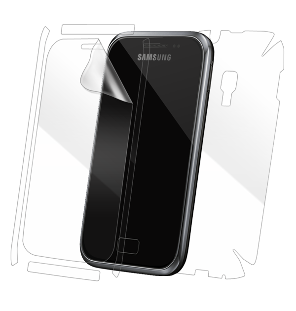 Samsung Galaxy Ace Plus S7500 Screen Protector