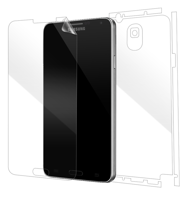 Samsung Galaxy Note 3 Screen Protector