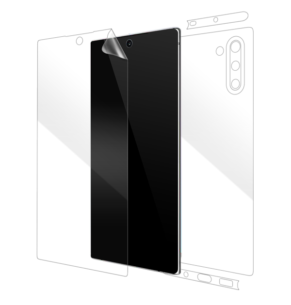 Galaxy Note 10 Screen Protector