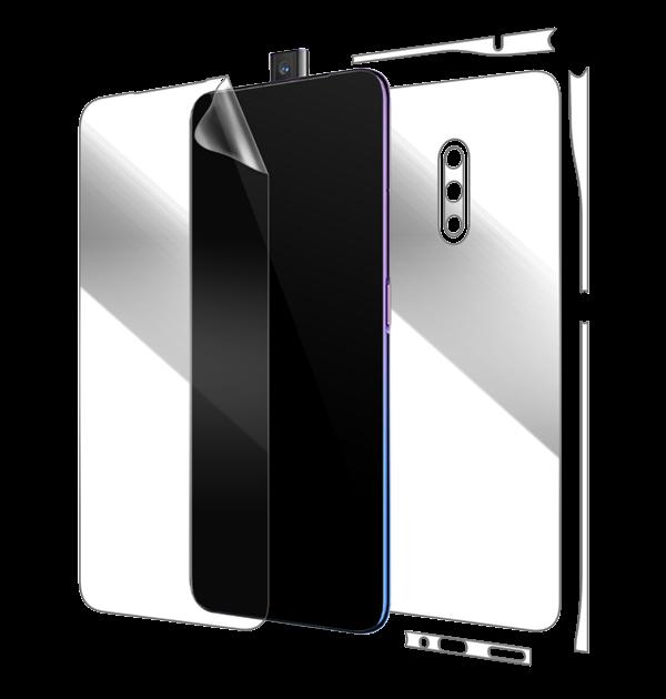 Realme X Screen Protector / Skins