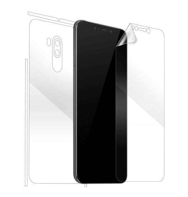 Xiaomi Poco F1 Screen Protector