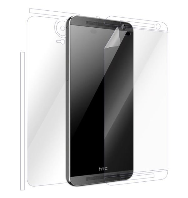 HTC ONE E9 Plus Screen Protector