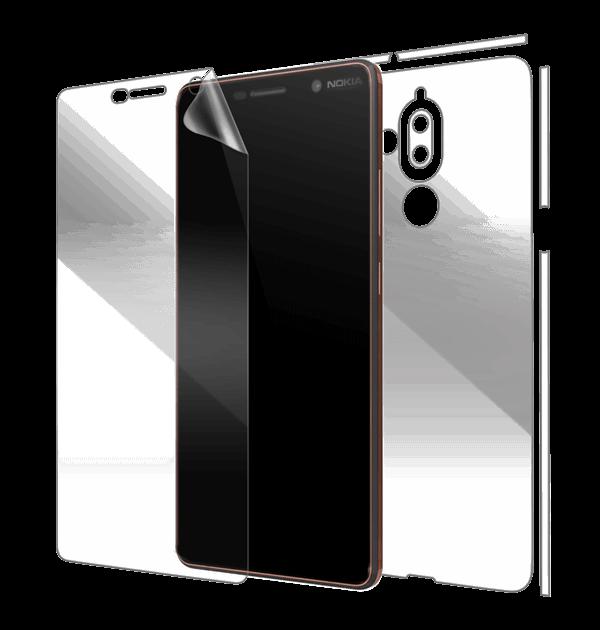 Nokia 7 Plus Screen Protector