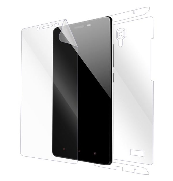 Xiaomi Redmi Note Screen Protector