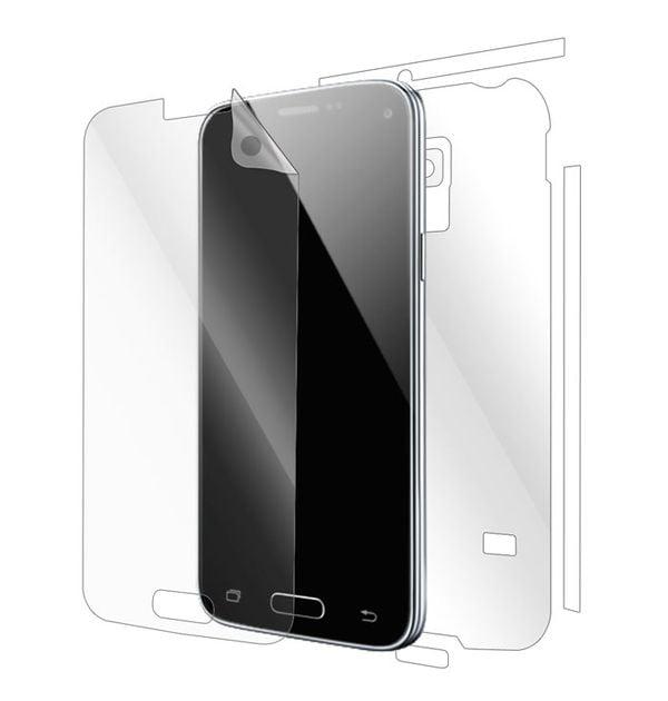 Samsung Galaxy S5 Mini Screen Protector