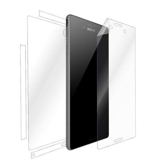 Sony Xperia M4 Aqua Screen Protector