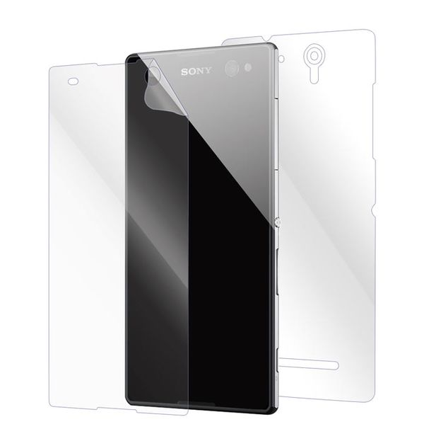 Sony Xperia C3 Screen Protector