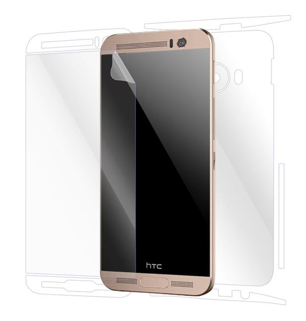 HTC One Me Screen Protector
