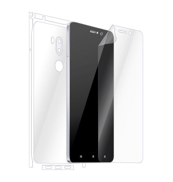Xiaomi Mi 5s Plus Screen Protector